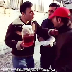 حسن ریوندی: سهمیه بنزین...