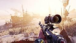 تریلر تازه Metro Exodus با تمرکز روی سلاح های بازی