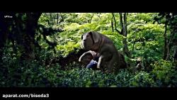 فیلم اوکجا - Okja 2017 با دو...
