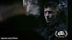 آنونس سریال «مجازاتگر»