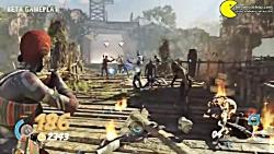 Strange Brigade gameplay trailer tehrancds...