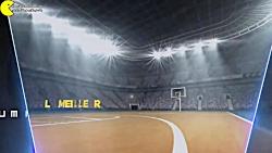 Pro basketball Manager 2019 Trailer tehran...