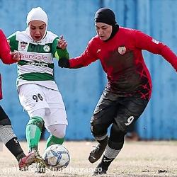 لیگ برتر فوتبال بانوان ...