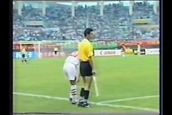 بازی ایران _ چین ۱۹۹۷