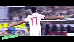 گل های ایران در بازی دیدنی ایران و چین! - China vs Iran 0-3