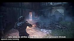 اپیزود اول روند ساخت بازی A Plague Tale: Innocence - زومجی
