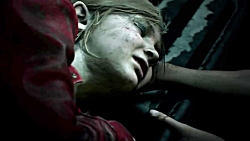لانچ تریلر بازی Resident Evil 2