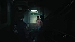 پارت دوم Resident Evil 2 Remake