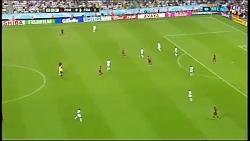 فرانسه - پرتغال جام جها...