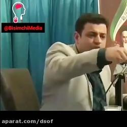 رائفی پور_ مرخصی زایمان و آقای لاریجانی رئیس مجلس!