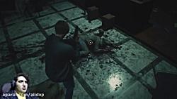 پارت اول بازی رزیدنت اویل 2 | resident evil 2 remake part 1