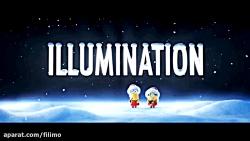آنونس انیمیشن «گرینچ»