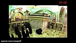 میلاد امام رضا(ع) حجت الاسلام رفیعی و آیت الله احدی