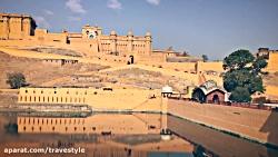 سفر به هند   مثلث طلایی در ۱۰ روز