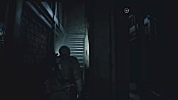 گیم پلی بازی Resident Evil 2 REMAKE - پارت 8