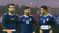 نگاهی به تیم های حاضر در مرحله نیمه هایی جام ملت های آسیا 2019