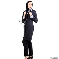شرکت تخصصی طراحی لباس فرم بندوز(بن بیگی)