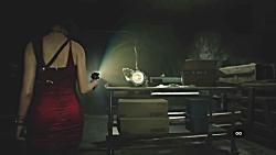 گیم پلی بازی Resident Evil 2 REMAKE - پارت 10