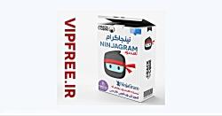 دانلود نینجاگرام کرک شده 7.2.4 Download Cracked Ninjagram