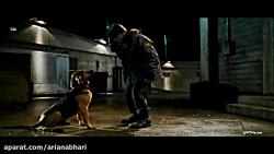 انیمیشن دوبله فارسی شاد گربه ها و سگ ها