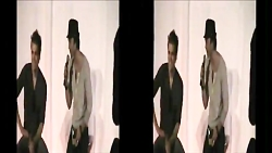 Ian ♥ Paul---------------Ian kiss paul