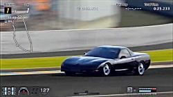 Gran Turismo 6 - Corvette C5 Z06 (Non-Prem...