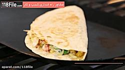 آموزش آشپزی غذاهای ایرانی-118فایل