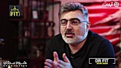 دکتر مسعود صابری | در برنامه اسپورت شو