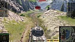 German tier VIII Premium Heavy Tank Löwe ...