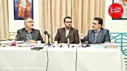 مصطفی تاجزاده به علیرضا زاکانی در مناظره چه گفت؟