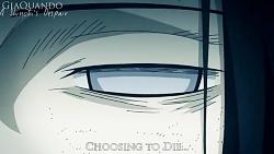 Naruto Shippuden - A Shinobi Death