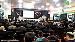 برگزاری جشن عبادت در پایه هشتم در 4 بهمن 97