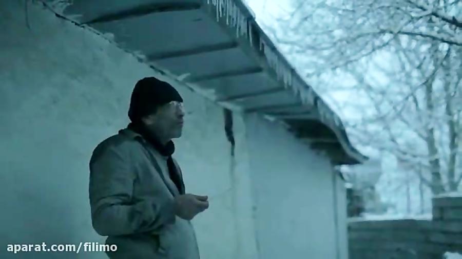 آنونس فیلم کوتاه «قمارباز»