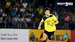 آشنایی با اسماعیل مطر بازیکن با سابقه فوتبال امارات