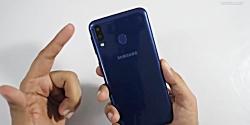 Samsung Galaxy M20 سامسونگ گلگسی ام 20