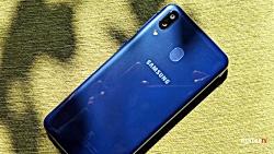 5 ویژگی برتر گوشی موبایل سامسونگ Galaxy M20