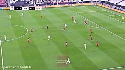 گل های ایران در جام ملت های اسیا 2019 - AFC CUP 2019