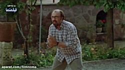 سکانس والیبال بازی کرد...