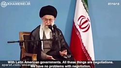 مذاکره آمریکا با جمهو...