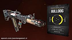 تریلر بازی Metro Exodus با محوریت معرفی اسلحه ها