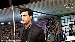 موزیک ویدیو محسن لرستانی