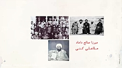 احداث راه آهن رضا شاه به نفع ایران بود یا به ضررمان؟