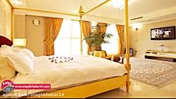 هتل های گران قیمت در ایران
