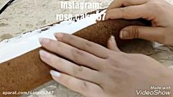 رولت شکلاتی