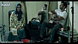 خوانندگی امیر حسین ارمان در سریال ممنوعه