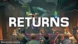 تریلر اولین قسمت برنامه Inside Xbox در سال 2019 - زومجی