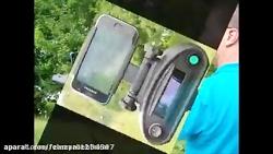 دستگاه فلزیاب okm bionic x4 د...