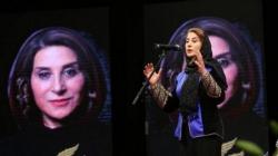 صحبت های صریح فاطمه معتمدآریا در افتتاحیه جشنواره فجر