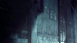 تریلر بازی Resident evil 2 remake