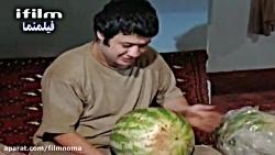 سکانس های خنده دار علی صادقی - سریال خانه به دوش